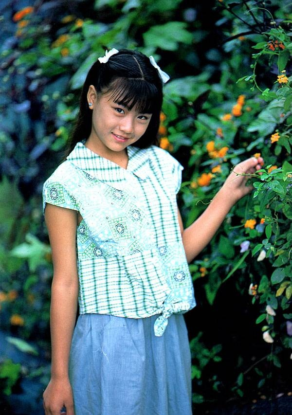 Rika Nishimura 11y | Download Foto, Gambar, Wallpaper ...